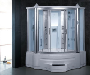 Luxury Steam Shower Room (G151)