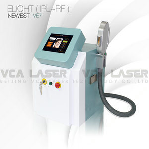 Professional Hair Removal, Skin Rejuvenation E-Light pictures & photos