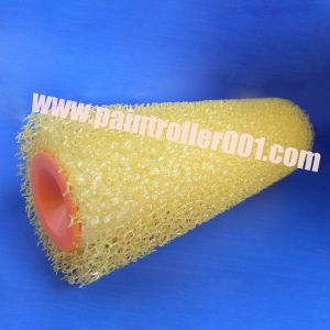 Textured Foam Paint Roller pictures & photos