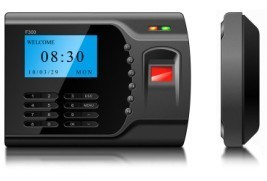 Fingerprint Time Attendance & Access Control System (F300)