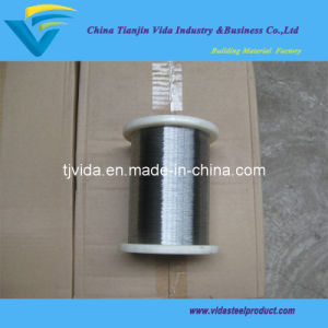 Galvanized Wire with Spool Packing/Carton (BWG4-BWG36)
