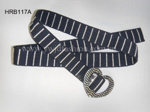 Confortable Canvas Belts (HRB117B)