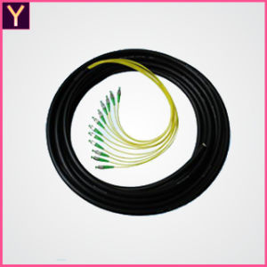 Water-Proof Fiber Pigtail