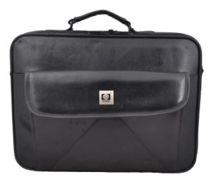 PU Leather Laptop Bag Fit 15.6′′ Laptop (SM4182H) pictures & photos