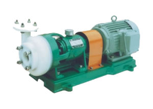 Fluoroplastic Alloy Chemical Pump (FSB) pictures & photos