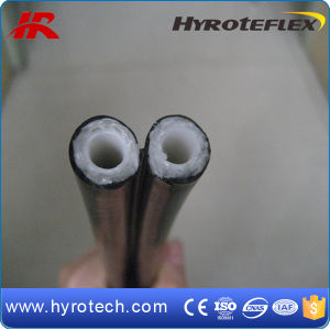 Hot Sale Flexible Rubber Hose/Hydraulic Hose SAE100 R7/R8 in Stock pictures & photos