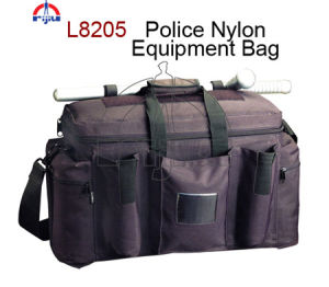Police Nylon Equipment Bag (L8205)