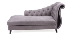 China Italian Design Nubuck Leather Fabric Sofas Villa Furniture ...
