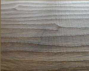 CE Approved Laminate Flooring (Hand-scraped) pictures & photos