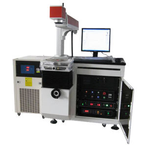 Laser Marking Machine (MARK-DP50H)