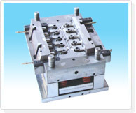 PP-R Fitting Mould - 1