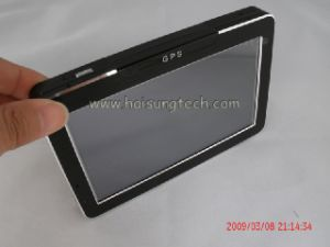 "5.0"" GPS Navigator With Bluetooth (1031)"