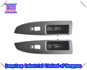 Auto Inside Decoration Fittings Mould pictures & photos