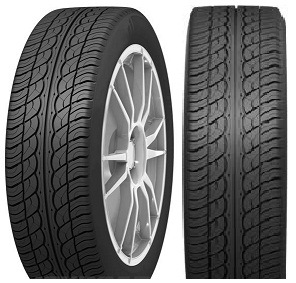 Joyroad Brand High Performance Sport Radial Tyre (RX702) pictures & photos