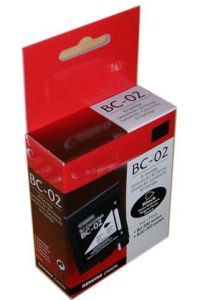Compatible Ink Cartridge for Canon (BC-02)