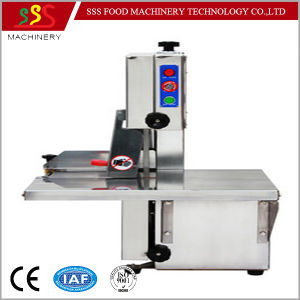 Frozen Meat Dicer Band Saw