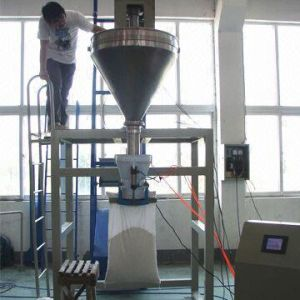 Powder Auger Filling Machine (CJLL25K) pictures & photos