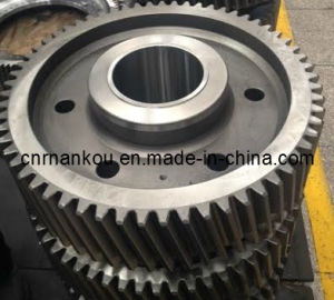 OEM Top Quality Helical Gear (130mm-2400mm)