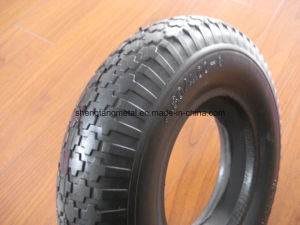 Flat Free Wheelbarrwo Tire with Good Price