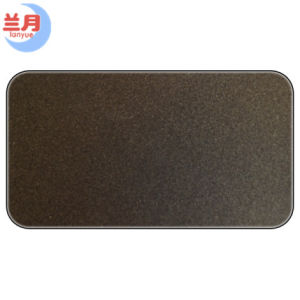 Thermosetting Epoxy Powder Coating for Metal---China Manufacturer---F262