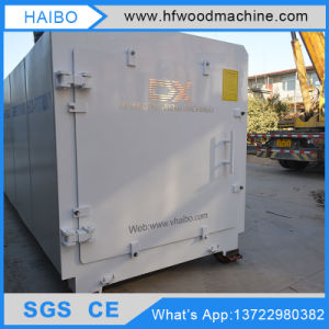 Different Capacity Hf Wood Drying Machine Price