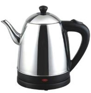 Stainless Steel Electric Kettle (H-SH-15C01)