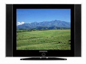 21 Inch Slim TV Brand (CFJ-J2)