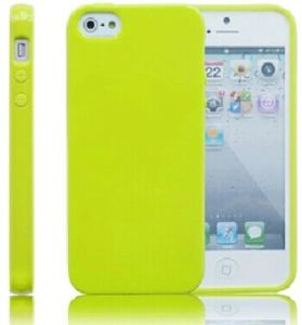 TPU Case for iPhone 5 5s (KT-11043)