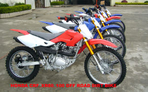 Lovely HONDA CRF 150CC / 200CC Dirt Bike (HN DB001)