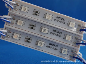 12V 5050 SMD LED Module for Channel Letters pictures & photos