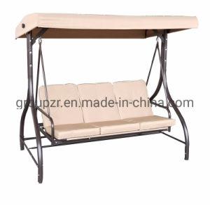 China Outdoor Garden Patio Swing Chair