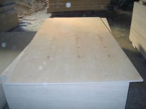 100% Birch Plywood pictures & photos