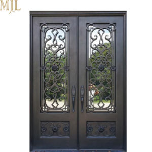 China Wrought Iron Door, Wrought Iron Door Manufacturers, Suppliers |  Made In China.com