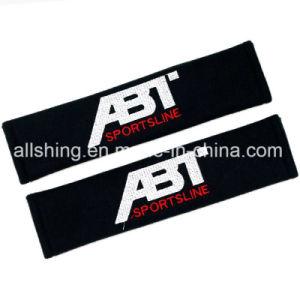 Abt Car Seat Belt Covers Shoulder Pads Pair