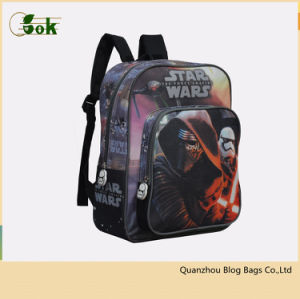 Cool Star Wars Baby Kids School Book Bags For Boys
