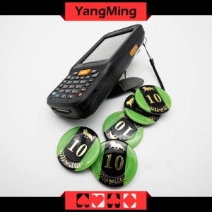 2017RFID Security Casino Poker Chips Checker (YM-RFIDCR01) pictures & photos