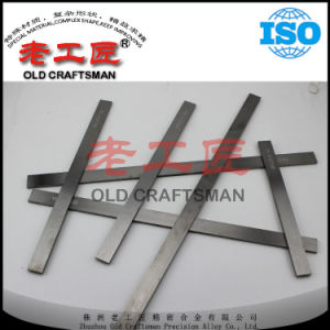 Yn8 High-Temperature Resistance Cemented Carbide Tools pictures & photos