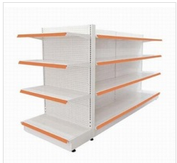Wholesale Supermarket Shelving (cshj) with High Quality
