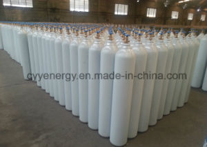 Top Quality High Pressure Fire Fighting Carbon Dioxide Gas Cylinder pictures & photos