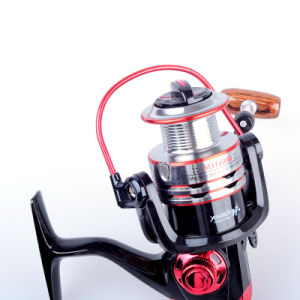 High Quality Good Price Sea Fishing Tackle Spinning Fishing Reel