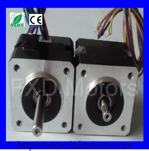 High Quality Step Motor with 1.8 Deg pictures & photos
