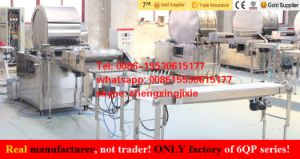 Automatic Arabic Samosa Pastry Machine/Algeria Spring Roll Pastry Machine/Injera Machine/Crepe Machine pictures & photos