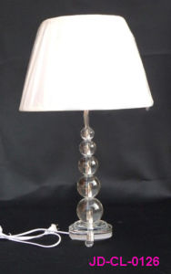 Hotel Crystal Bedroom Ball Lamp Craft pictures & photos