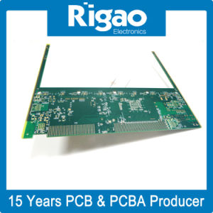 Tg180 16 Layers PCB Board Multilayer Control Mainboard PCB