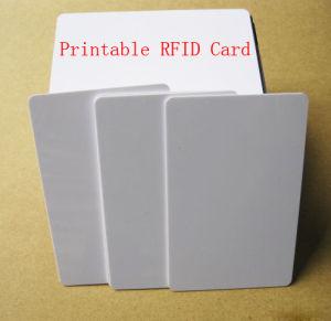 Epson Dye Inkjet PVC Blank ID Cards Photo Pigment Lot of 2300