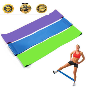 En71 Verified Rubber Resistance Bands