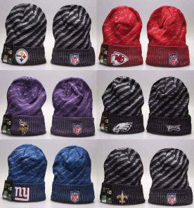 eaacc1c47cc China All 32 Teams American Football NFL Hats Beanies - China ...