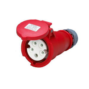 IP44 Industrial Sockets GS215, 225 pictures & photos