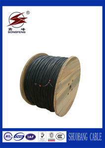 ACSR Conductor Overhead Insulated Cable ABC Aerial Bundle Cable From China