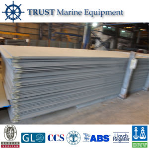 Marine Shipbuilding High Strength Steel Plate for Engine pictures & photos